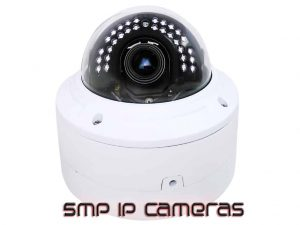 5MP Starlight IP Cameras