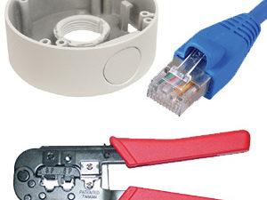 Cables & Acc.
