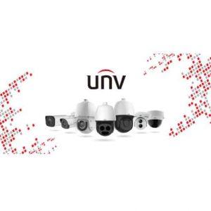 Uniview Cameras & NVR's