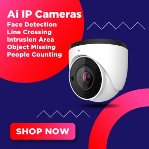 Ai IP Cameras
